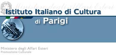 Les instituts culturels italiens adresses et actualit s for Institut culturel italien paris