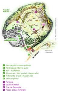 Les champs phl gr ens campi flegrei italie - Brunico italie office du tourisme ...