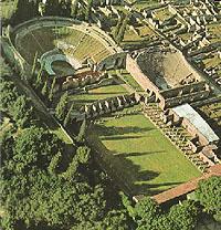 pompei avant l eruption - Photo